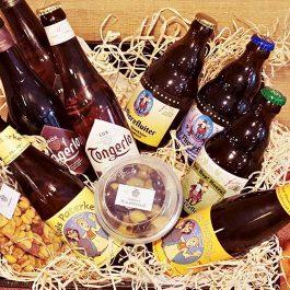 Cadeaumand – Bier selectie