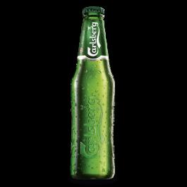 Carlsberg 24x25cl