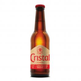 Cristal (18+6)x25cl
