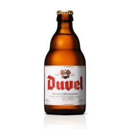Duvel 24x33cl