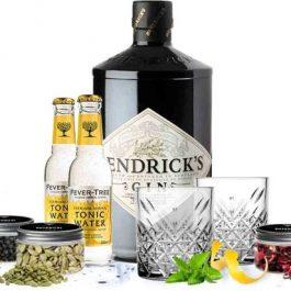 Cadeaumand – Gin Tonic