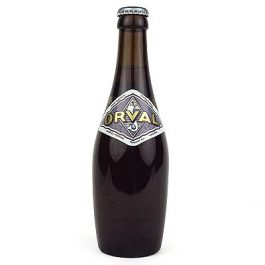Orval 24x33cl