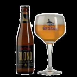 Ter Dolen Blond 24x33cl