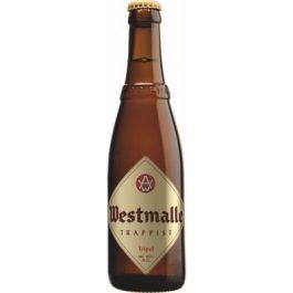 Westmalle Tripel 24x33cl