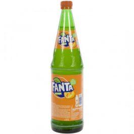 Fanta Orange 6x1l