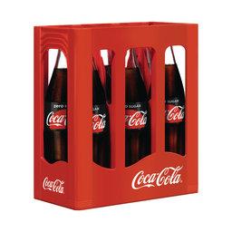 Coca Cola Zero 6x1l