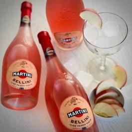 Martini Bellini 2 + 1 gratis!