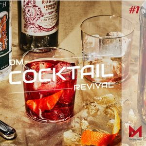 DM Cocktail Revival #1 – Negroni