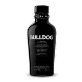 Bulldog Gin fles 70cl