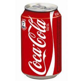 Coca-Cola regular 24x33cl