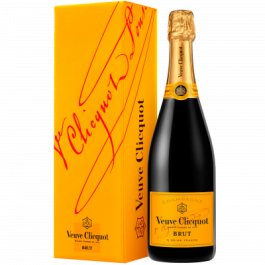 Veuve Clicquot Brut fles 75cl