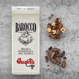 Quarta koffie Barocco 1Kg bonen