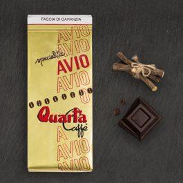 Quarta koffie AVIO ORO 500g bonen