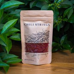 Botanica Chili strings 15 gr