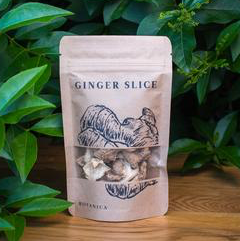 Botanica Ginger slices 45 gr