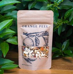 Botanica Orange peel 40 gr