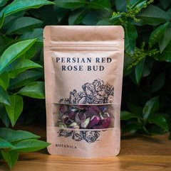 Botanica Persian red rose 20 gr