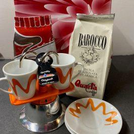 Cadeaumand – Koffie starterpakket 2