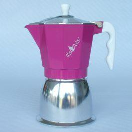TopMoka Inductie 6 – Pink
