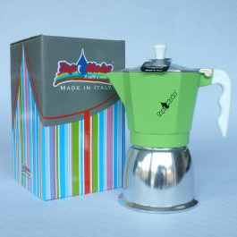 TopMoka Inductie 6 – Lime