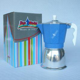 TopMoka Inductie 6 – Azzurro
