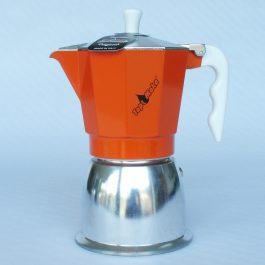 TopMoka Inductie 6 – Oranje