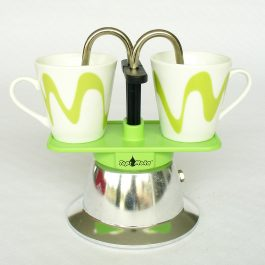 TopMoka box – Lime