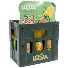 "Looza Sinaas 6×1 L ""5+1"" Promo"
