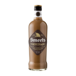 Smeets Chocolade Crèmejenever 70 cl