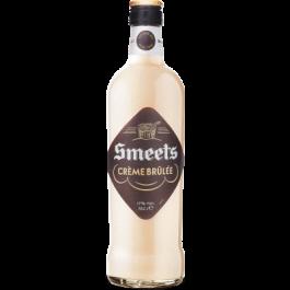 Smeets Crème Bruléejenever 70 cl