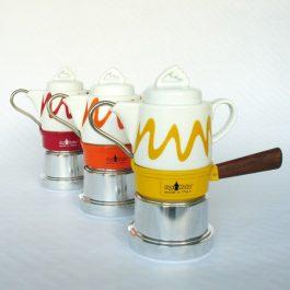 Top Moka Goccia koffiezet – Luxe box