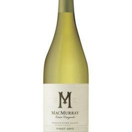 MacMurray Pinot Gris 75cl