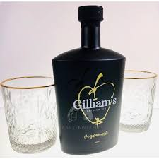Gilliam's Gin Gift