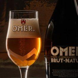 Omer Brut Nature 75cl