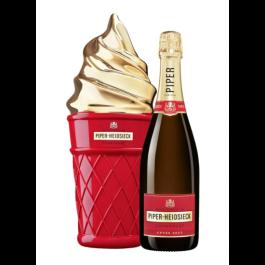 Piper Heidsieck Ice Cream Gift