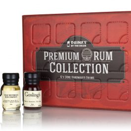 Drinks by the dram Rum collection